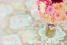 wedding flowers. / by Alissa Kowalski