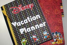 Disney Planning and Crafts / by