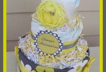 baby showers / by Annette Moran