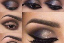 make up / by zemirah byte
