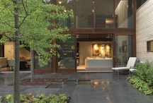 Design Ideas - Dream Homes / by Jennifer Jackson