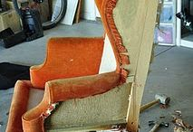 Furniture / by Mary Womack