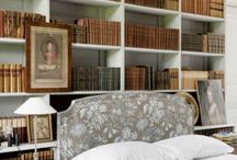 Books, Books, Books / by Cherri Westbrook