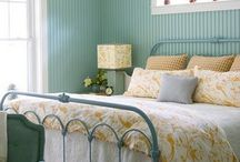 Bedroom Re-do / by Mary Catherine Peeples