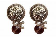 Jali Nepalese Jewelry / by Roz Weitzman