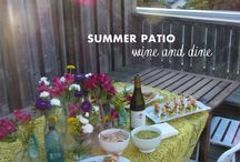 Hello Summer / Summer inspired recipes and tips to take advantage of the great weather.  / by Kendall-Jackson Wines