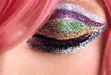 Make-Up / Makeup / by Lisa Padgett