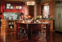 Traditional Style / by Medallion Cabinetry