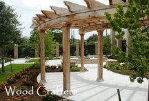 Landscaping / by Floral Occasions by Kelli