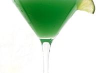 Drinks for me! / by Rebecca Dauernheim
