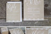 Wedding for Clients / by Casey Maxwell