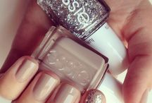 nails / by Talia Miceli