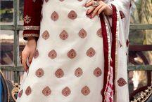 Asian Casual Wear / by Maariyah Ansar
