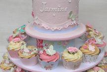 Birthday ideas for B / by Heather Smith