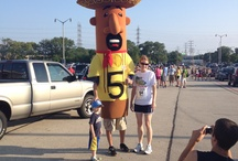 Brewers Community Foundation #5KSausageRunWalk / by Milwaukee Brewers