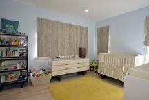 Modern Nurseries / by Baby's & Kid's 1st