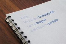Typo&Editorial / typo, font, editorial, print / by Se Ri Choi