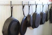 The Kitchen / by Sandra Rummel