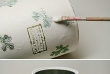 Craft Class Ideas / by Secret Garden >
