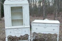furniture / by Patty Mack