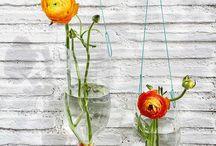 Recycled Gardening / by Michaela Winkler