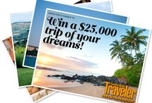 Travel Promos! / by GoAbroad