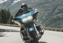 2015 H-D Motorcycles / The 2015 Harley-Davidson motorcycles are here!  / by Harley-Davidson