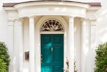 Doors, doors, doors! / by Debbie Hodge
