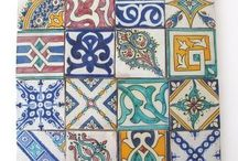 Tiles / by Angela White