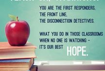 Teaching / by Regina Davis