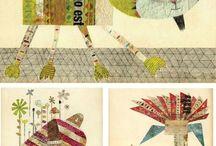 Craft Ideas / by Sandra Mialma