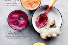 Eat: Smoothies / by Susan Kock