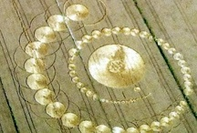 Crop Circles / Some Amazing Crop Circle Creations / by Guiding Instincts