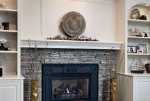 Home Renovations. / by Kelsey Siegel