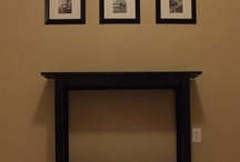 Home Decor/DIY / Inspirations & Ideas for making our house a home :) / by RiLy Caldwell