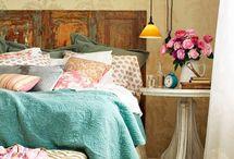 Master Bedroom iDEAS / by Judy Cash