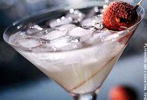 drinks / by Eliza Jane Curtis | Morris & Essex