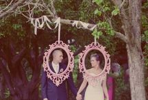 Wedding / Happy Ever After / by Joanna Nelson