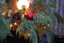 Christmas / by Melissa Riewer