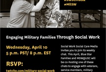 Tweet Chats / by USC SocialWork