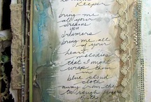 Altered Books / by Virginia Robinson