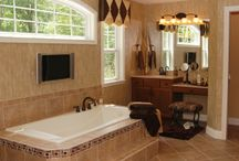 DIY Bathroom Remodel / by DIY Home Remodel