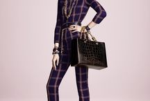 Fall Accessories Guide / The New & The Next for Fall 2014. Shop the Fall Accessories Guide now.  / by Henri Bendel
