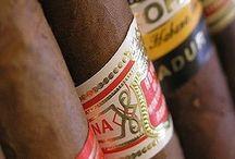 Cigar Time! / by Mark Harmeier