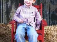 cute kid contest / Go vote for Drew / by Mandy Brock