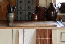 Kitchens / by Denice Martin