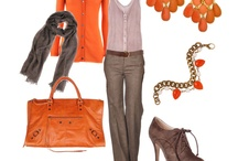 Fun outfits / by Robin Kingeter