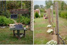 My farm wedding / by Emma Strong