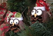 Christmas / by Brooke Spangler
