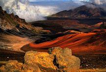 Travel plans: Maui / by Ashley Minette